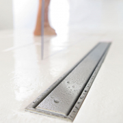 MACDEE Venisio EXPERT linear wetroom channel