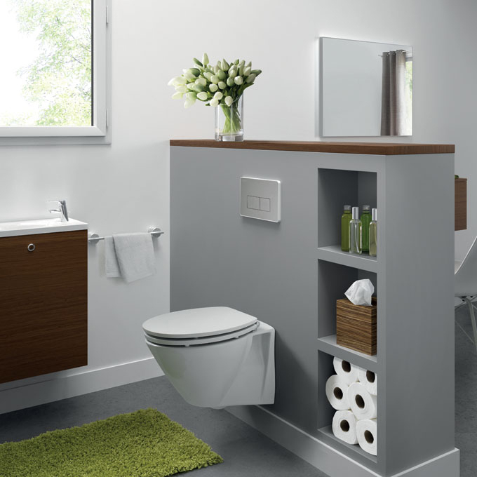 Macdee Chrono Frame - Wirquin Pro - Sanitary equipment