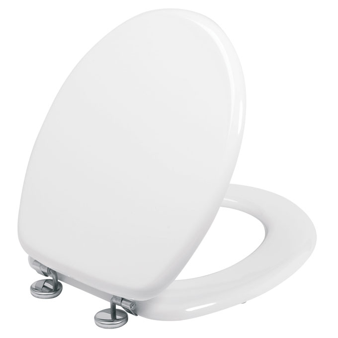 Celmac Woody Mouldwood Toilet Seat From Wirquin Wirquin