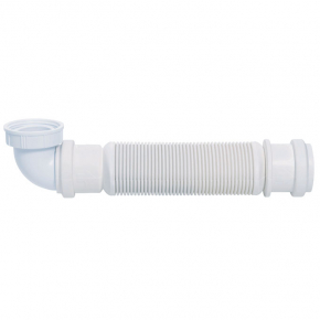 Senzo - Space Saving Waterless Membrane Basin Trap