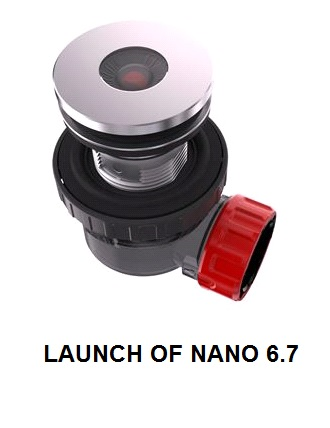 Launch of Nano 6.7