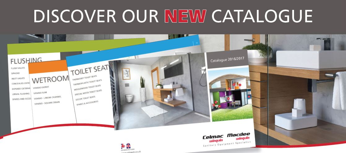 Did you know... Wirquin have a new product catalogue!