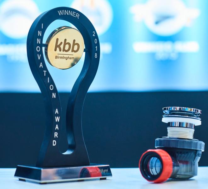 Macdee Wirquin Nano 6.7 Wins KBB Innovation Award
