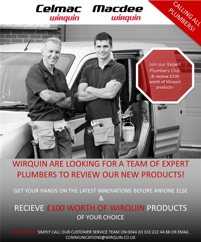plumbers club WEBSITE